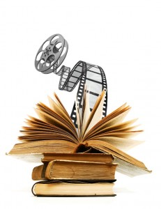 bookand film